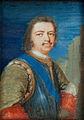 Peter I by G.von Mardefeld (1719, GIM).jpg