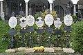 Petersfriedhof Salzburg - Stumpfegger 7 Kreuze.jpg