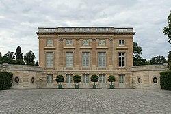 Petit Trianon, façade sud 01.jpg