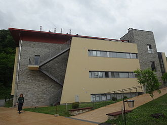 Valjevo - Image: Petnica Science Center 2015 003