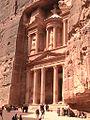 Petra (Giordania) - Il sito archeologico 05.JPG