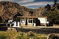 Petrol Building with mountains behind it in Big Bend National Park. Image Number 83. (e471d6fde2b947ab88ab7e940eb79fc2).jpg