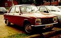 Peugeot 304 thumbnail