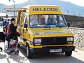 Peugeot J5 Ice-cream van, Getxo, Spain. (25548588464).jpg