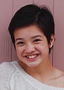Peyton Elizabeth Lee: Alter & Geburtstag