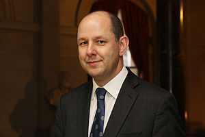 Philip Barton - Image: Philip Barton, British diplomat