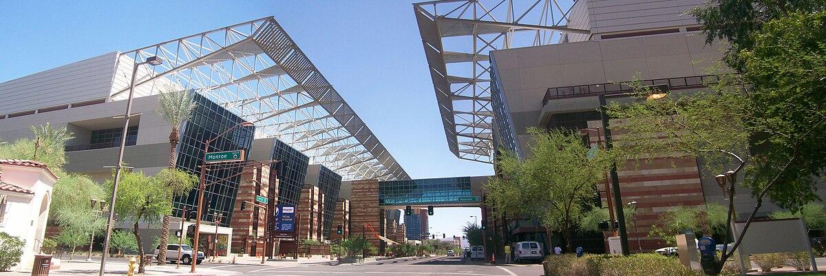 Phoenix Convention Center Wikipedia