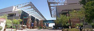 300px Phoenix Convention Center   South on 3rd St   2009 07 06 Your Guide To MPMA PestWorld 2013 In Phoenix