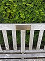 Photograph of a bench (OpenBenches 295).jpg