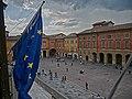 Piazza Prampolini-La piazza principale di Reggio Emilia.jpg