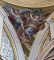 Pier dandini, ascesa di santa Maria Maddalena de' Pazzi con tutti i santi fiorentini, 1701, 05.JPG