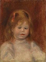 Portrait of Jean Renoir (Portrait de Jean Renoir)