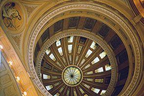 The Dome (Capitol Pierre SD) June 2004