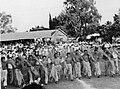 PikiWiki Israel 1057 Kibutz Gan-Shmuel ks22- 190 גן-שמואל-חג הביכורים 1950.jpg