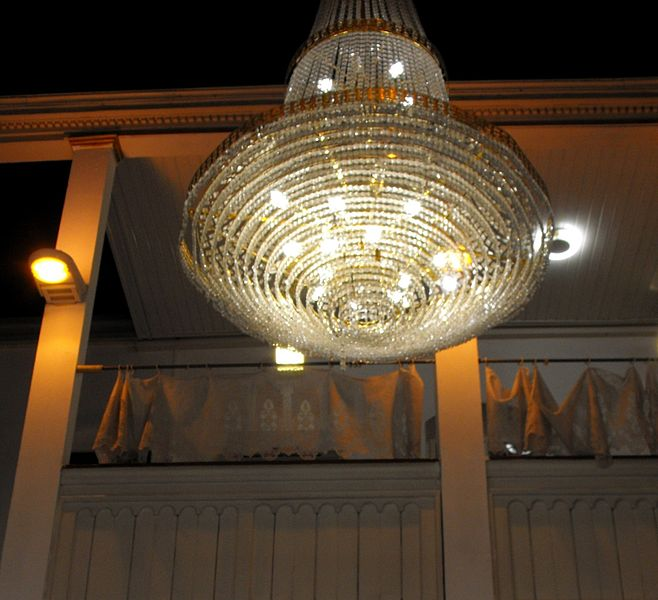 בית הכנסת הגדול בראשון-לציון