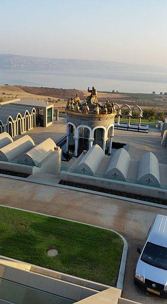 כנסיית הנוצרים בית הגליל