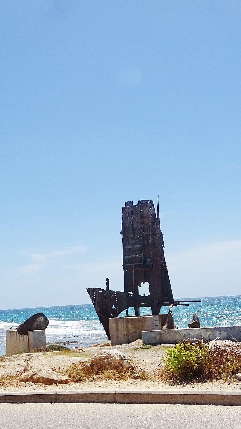 חוף אכזיב