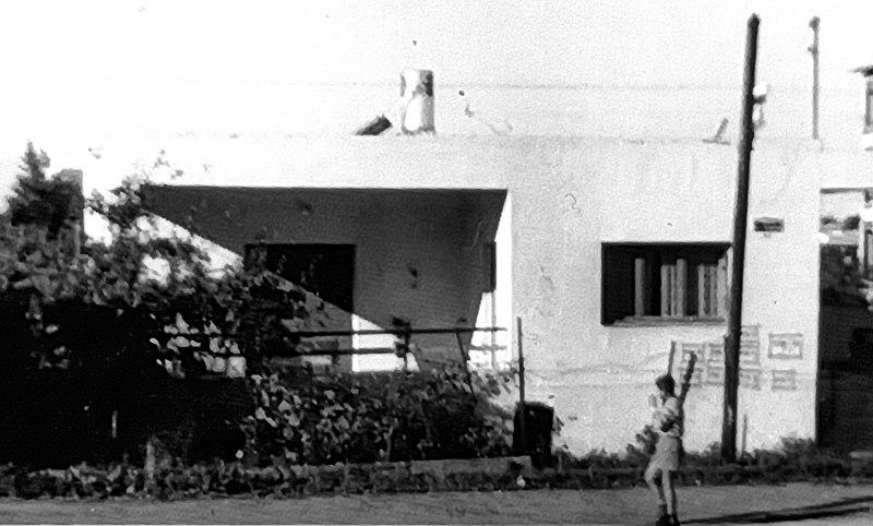 בית ישן בראשון לציון