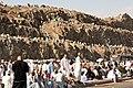 Pilgrims camp at Mina - Flickr - Al Jazeera English.jpg