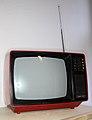 Pirna DDR Museum Fernseher Junost402B.jpg