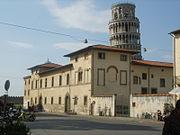Pisa, museo dell'opera del duomo.JPG