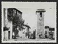 Place du village de Saint-Gervais-sur-Roubion avec son Beffroi (34554047432).jpg