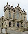 Plain-an-Gwarry Methodist Church (former) (29196942746).jpg