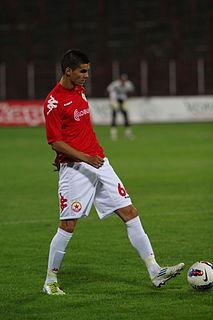 Plamen Krachunov Bulgarian footballer