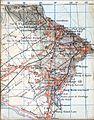 Plan Banlieue Nord Tunis 1928.jpg