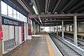 Plataforma da estação Estrada Parque (2019).jpg