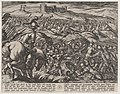 Plate 29- Civilis Floods the Land by Defensively Breaking the Dikes, from The War of the Romans Against the Batavians (Romanorvm et Batavorvm societas) MET DP863049.jpg