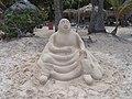 Playa Bavaro, Kunst am Strand 533.jpg