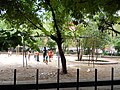 """Playground in front of the """"old"""" hospital - panoramio.jpg"""