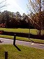 Playing Field, Robin Hood Primary School, Kingston Vale - geograph.org.uk - 1362052.jpg