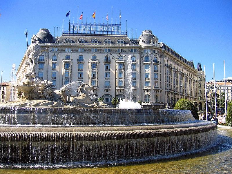 File:Plaza de Cánovas del Castillo (Madrid) 03.jpg