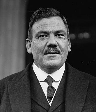 Maximato - Plutarco Elías Calles, called the jefe máximo. He was de facto leader of Mexico during the Maximato.