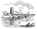 Poems of the Sea, 1850 - Lighthouse.png