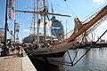 Pogoria (ship, 1980), Seestadtfest 2018 in Bremerhaven (01).jpg
