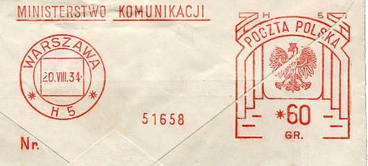 Poland stamp type BA2a.jpg