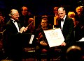 Polar Music Prize 2005 - Carl XVI Gustaf and Thomas Fischer-Dieskau.jpg