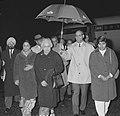 Politici, ambassadeurs, vrouwen, Bestanddeelnr 918-4263.jpg