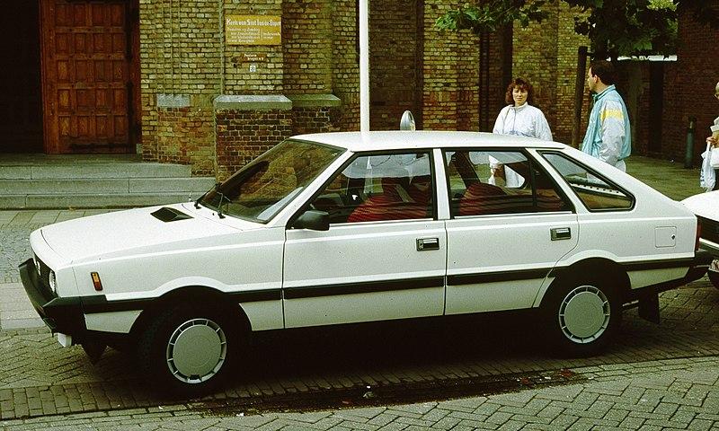 Źródło: http://upload.wikimedia.org/wikipedia/commons/thumb/1/10/Polonez_in_Utrecht_1989.jpg/800px-Polonez_in_Utrecht_1989.jpg, blog dziennikarski rogalinski.com.pl