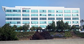 Polycom Headquarters San Jose.jpg
