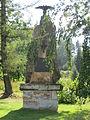 Pomník vojenský obětem napoleonských válek 1 (Jevíčko).JPG