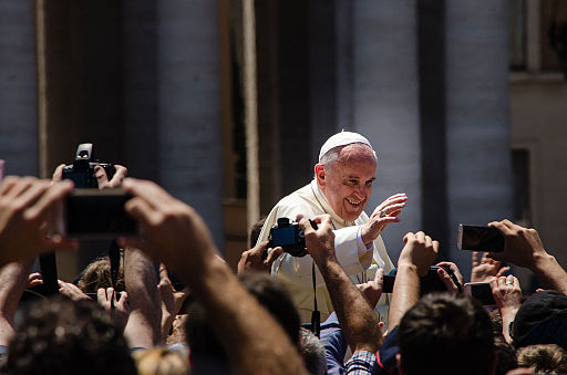 Pope Francis Photo 1
