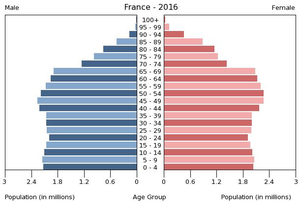 Population pyramid of France 2016.png