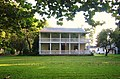 Porches on Old Eastern Shore Maryland Home - panoramio.jpg