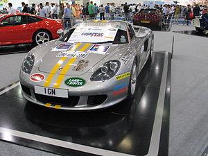 Porsche Carrera GT - Flickr - cosmic spanner.jpg