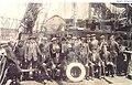 Port Caledonia crew 1922.jpg