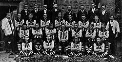1890 SAFA season